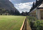 Palermo arabian horses cup, tutto pronto per l'inaugurazione di domani