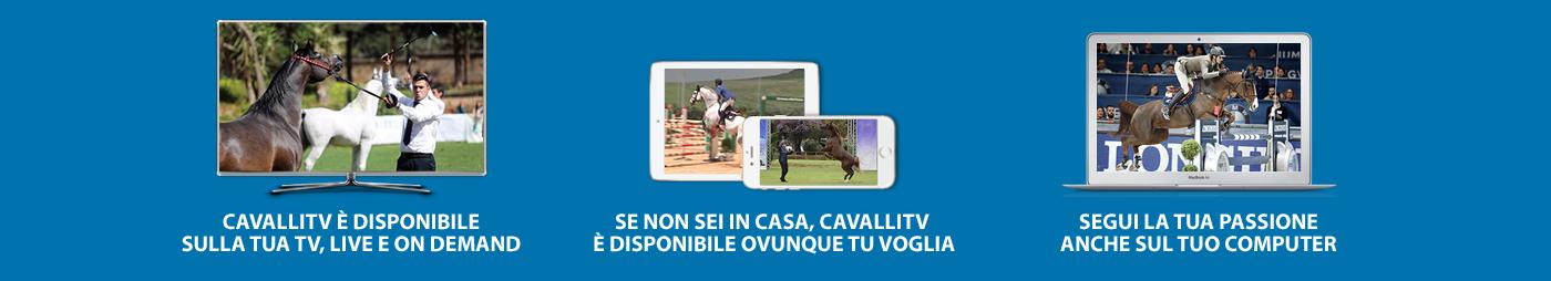 CavalliTV