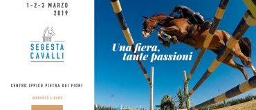 Segesta Cavalli 2019: l'evento fieristico e sportivo più importante di Sicilia